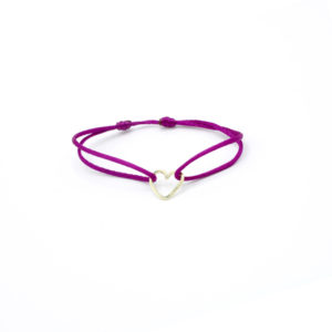 Hart armband