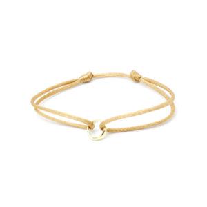 Kleine ring armband
